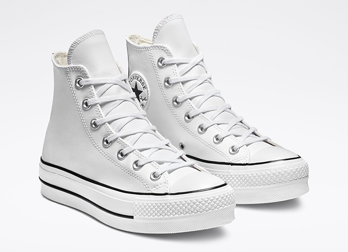 converse wedding collection high top sneakers