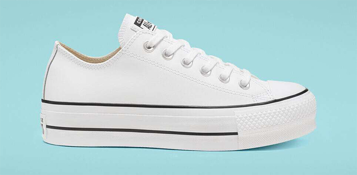 converse wedding collection low top sneaker
