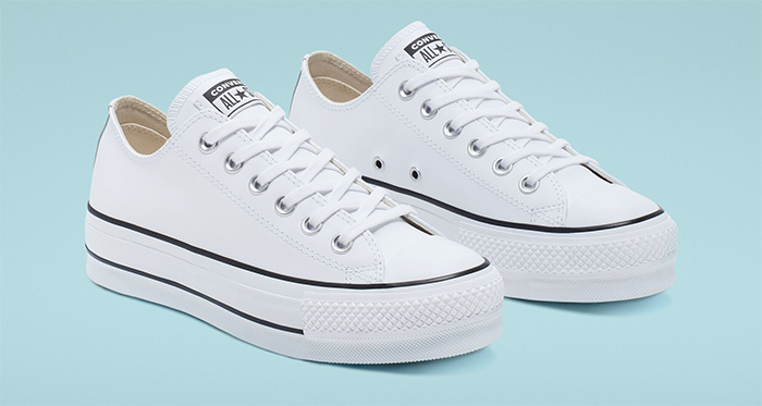 converse wedding collection low top sneakers