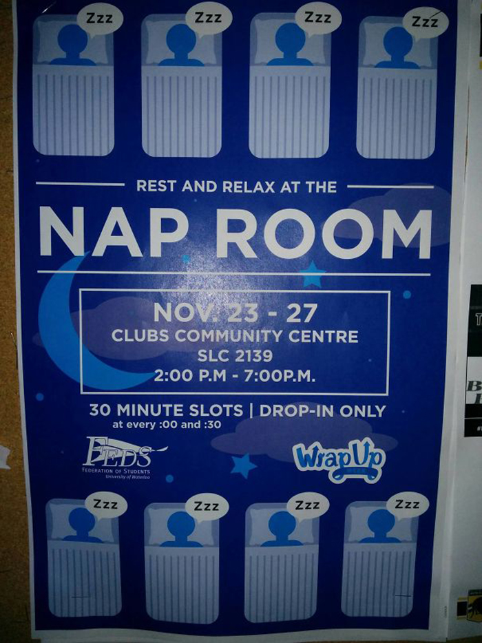 cool classroom designs nap room