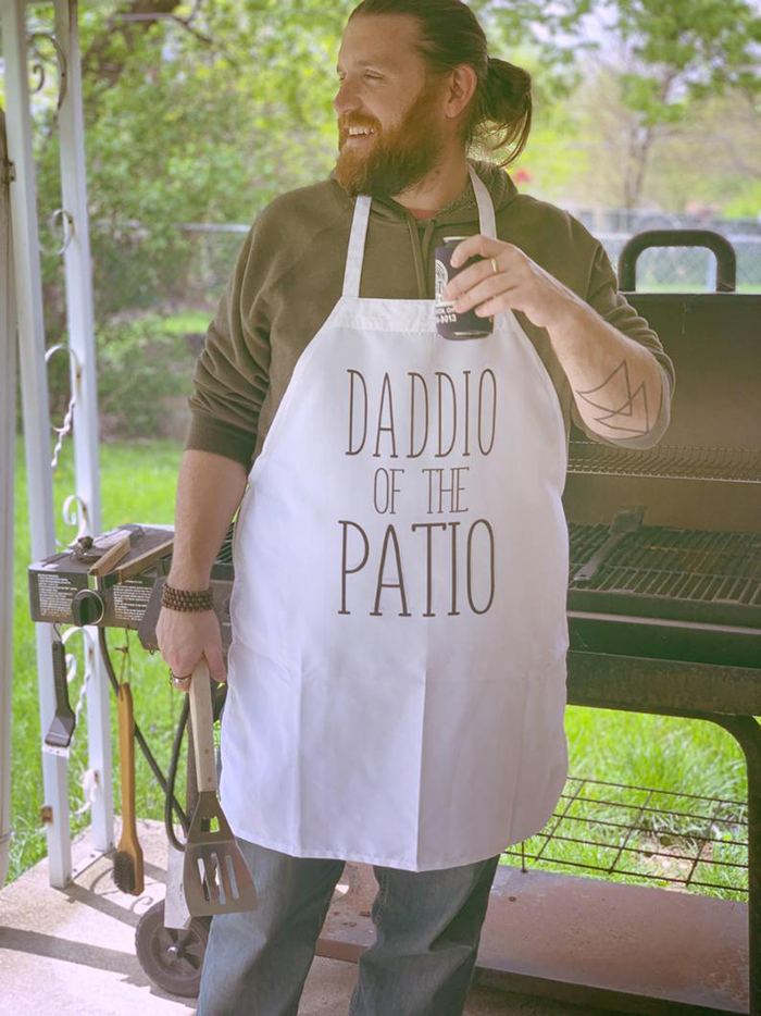 hilarious gifts for dads chefs