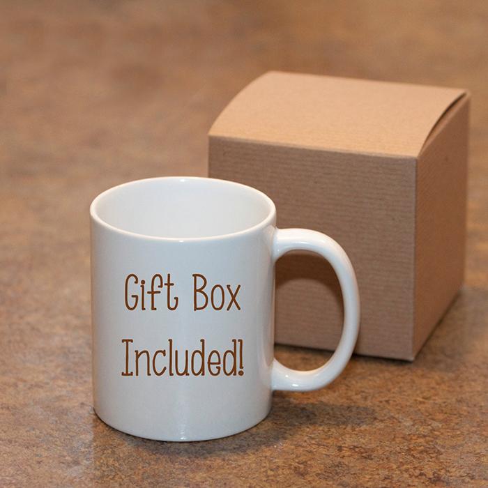 hilarious photography mugs gift box