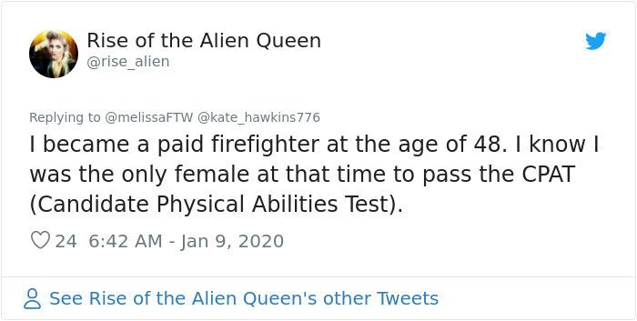 middle-age success stories alien queen