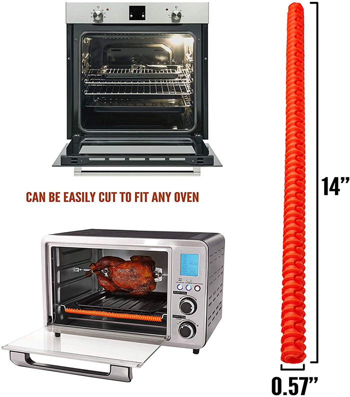 oven toaster or stove oven use