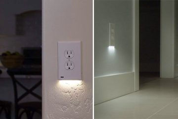 snappower night light