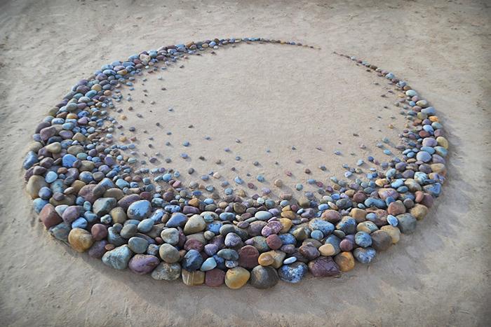 Adfrio Luna Stone Art by Jon Foreman