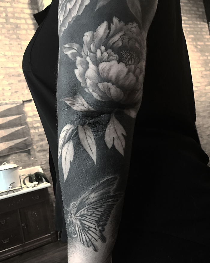 Body Art by Esther Garcia
