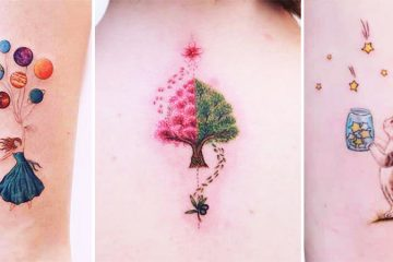 Cute tattoos