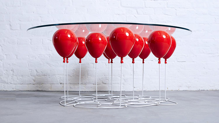 Modern Furniture Piece from Duffy London