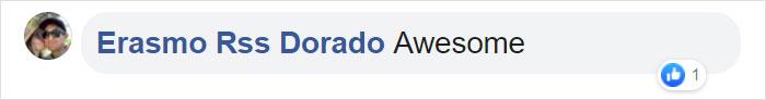 Erasmo Rss Dorado Facebook Comment on Bushfire Heroes Special Edition Funko Pop Figure