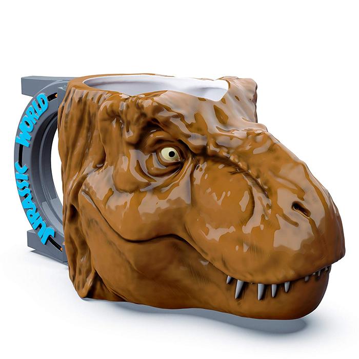 Jurassic World Dinosaur Cup