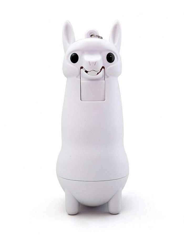 Llama Pepper Spray