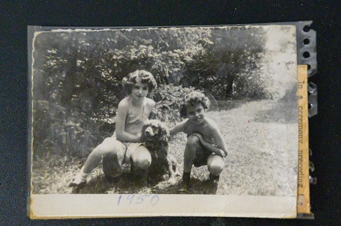 Photo Found inside Patti Rumfola's Purse 3