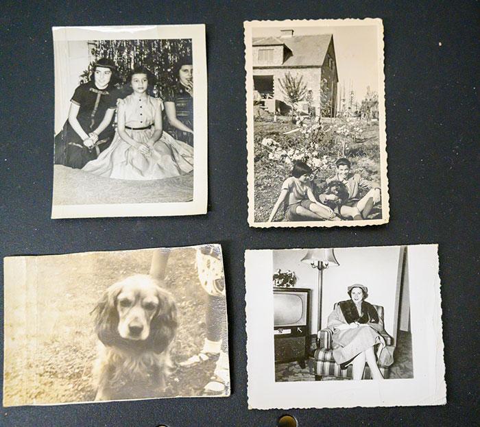 Photos Found inside Patti Rumfola's Purse 1