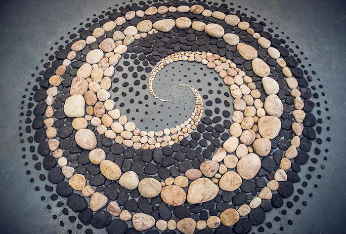 Sculpt The World Stone Art 2