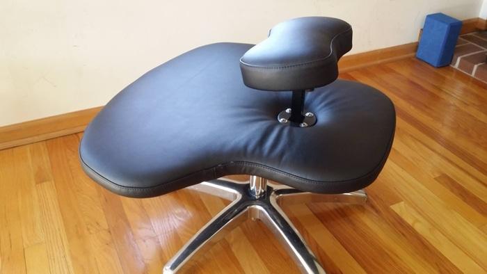 Soul Seat in Black Primera