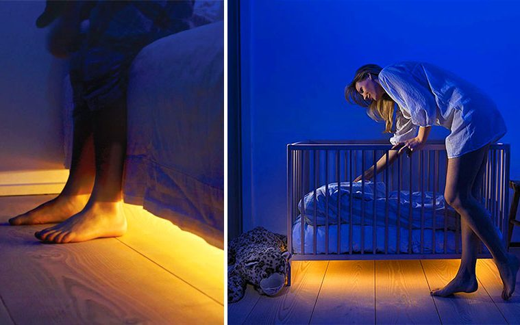 Under Bed Night-light