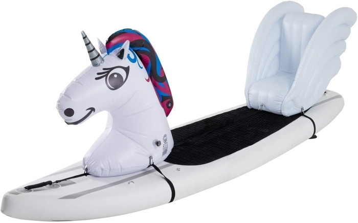 Unicorn Stand Up Float