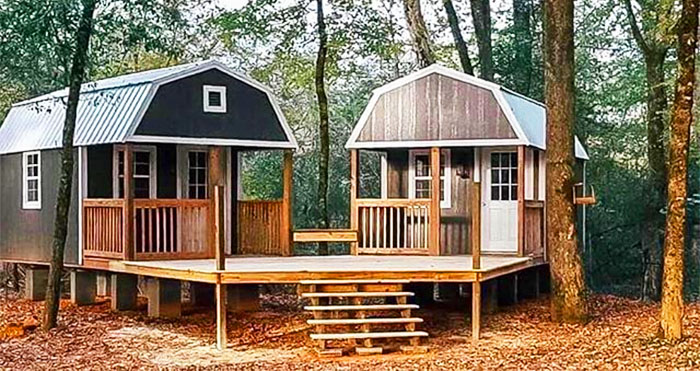 We-shed
