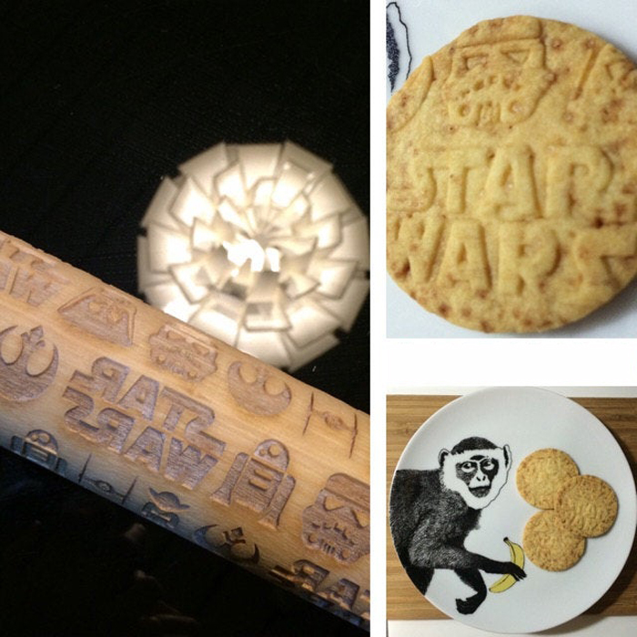 baking tool for geeks