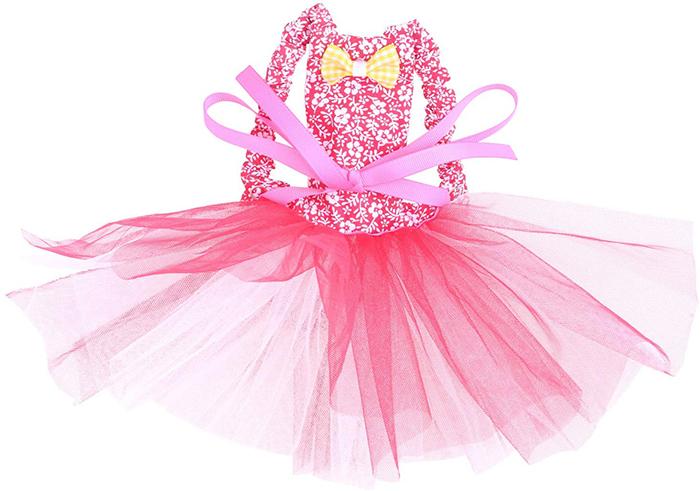 ballerina skirt for fowls