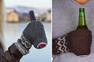 beer mitts