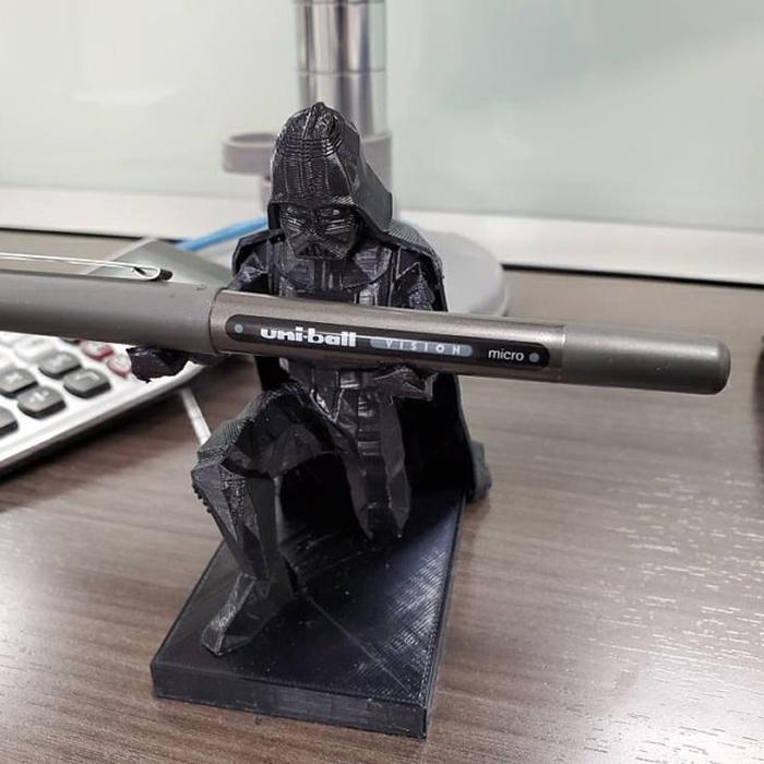 darth vader pen holder all pen types