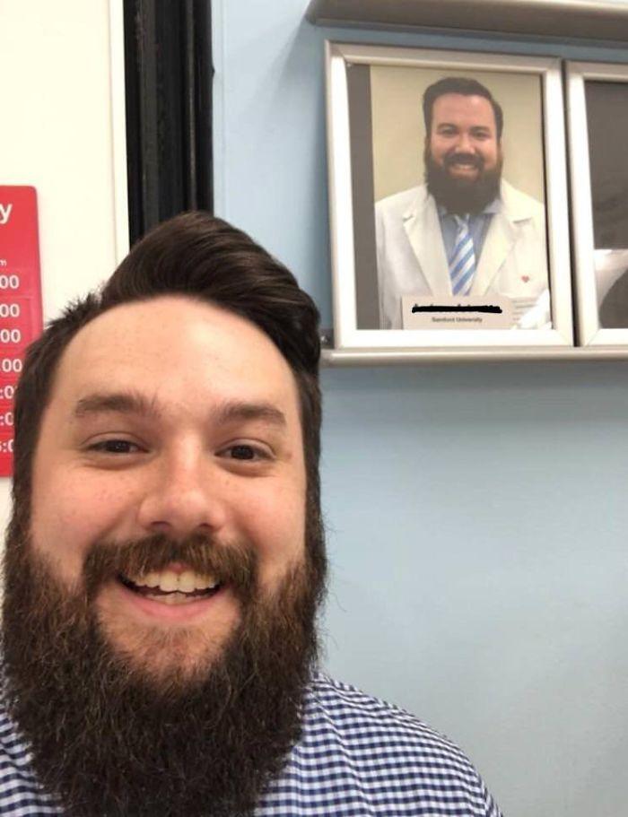 doppelgangers pharmacist
