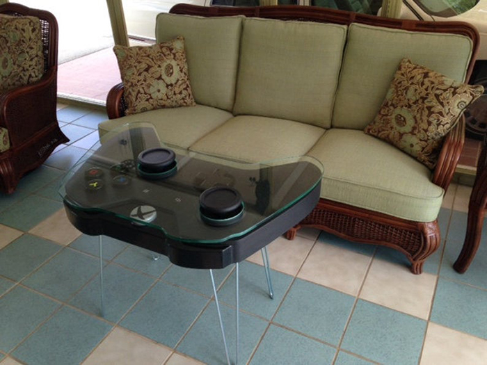 furniture for xbox gamers