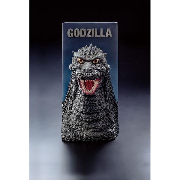 godzilla tissue dispenser without tissue