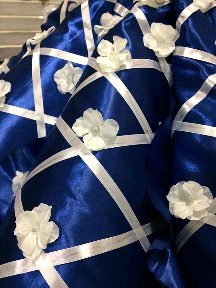 maverick oyao prom dress embellishments