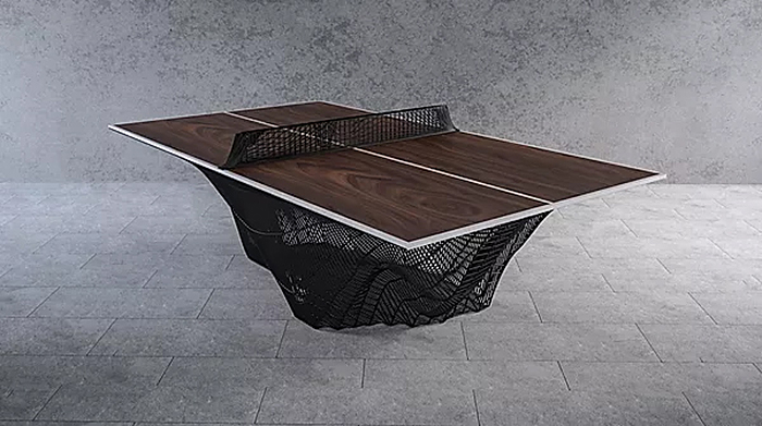 mousarris contemporary tables plexus ping pong