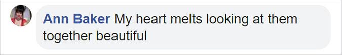 my heart melts