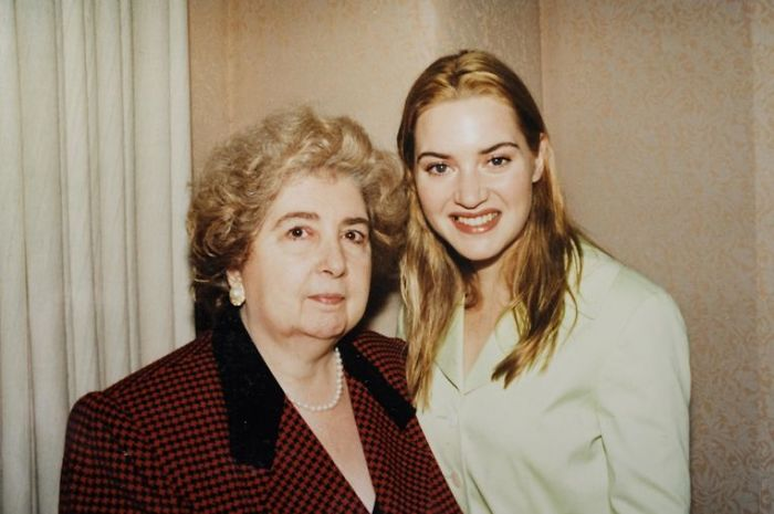 mysterious photo album kate winslet