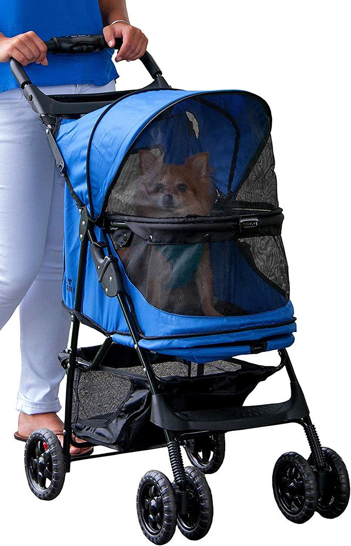 pet carriage chicken stroller