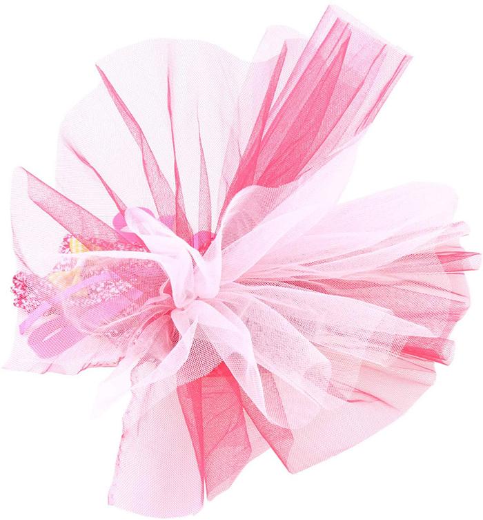 pink ballerina skirt for hens