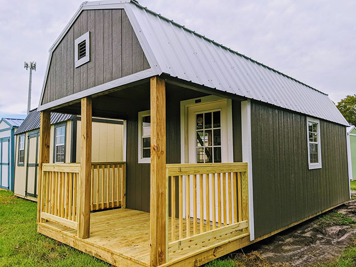 portable buildings of greater houston shed