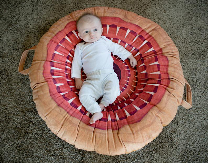star wars themed toddler lounger