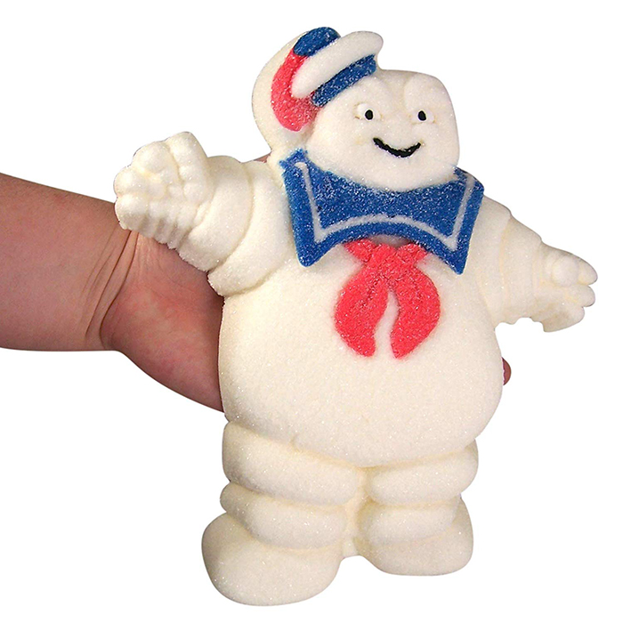 stay puft giant chewy candy