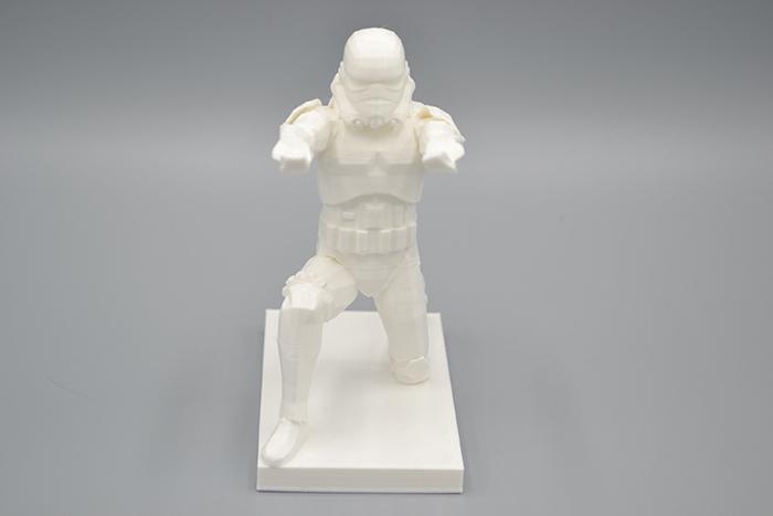 stormtrooper desk accessory star wars