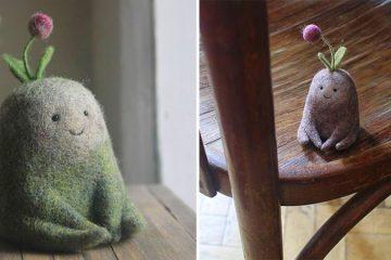 wool toys