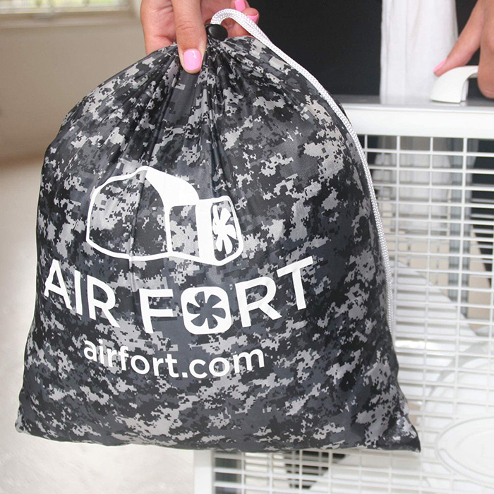Air Fort Packaging