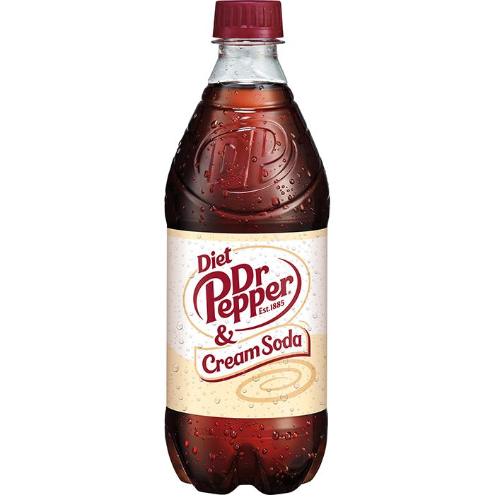 Diet-Dr-Pepper-Cream-soda