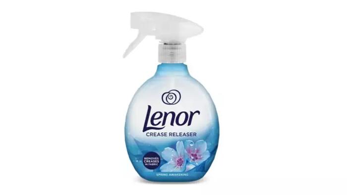 Lenor Crease Releaser Spray