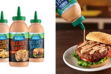 Secret Sauces