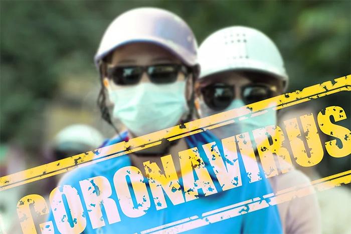 coronavirus pandemic crisis