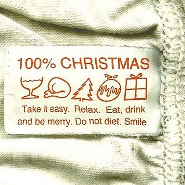 funny clothing tags christmas