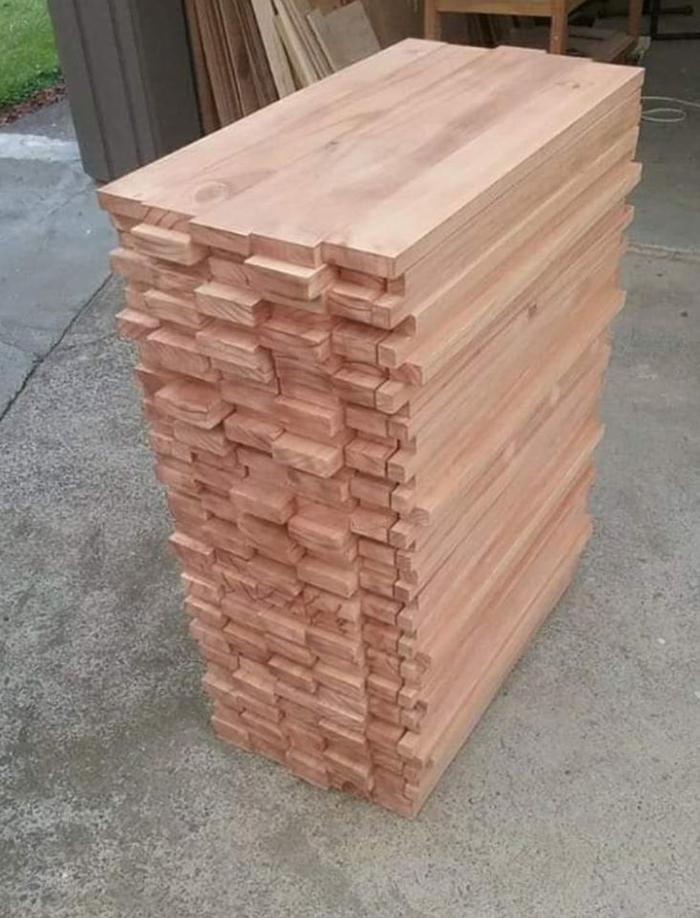 henk verhoeff unique cabinet rugged sides