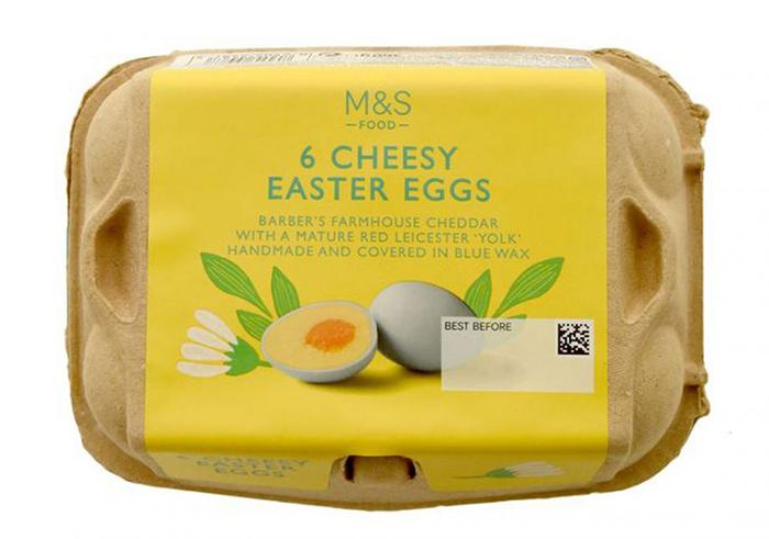 marksandspencer cheese eggs