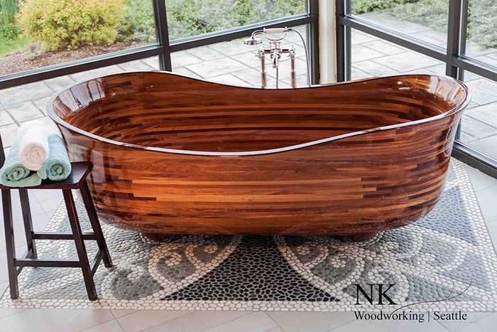 nk woodworking and design lotus collection